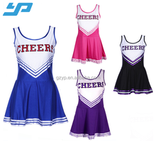 High School Musical Cheerleading Dress/Cheerleader Kostum/Bersorak Seragam