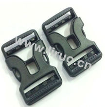 Widely Use In Mountaineering Bag Plastic Buckle
