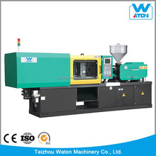 Hot Bakelite Handle Durable Plastic Crate Injection Molding Machine