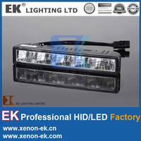 2013 Hotest sale high quality high power promotion drl auto led light specific led drl/drl led light