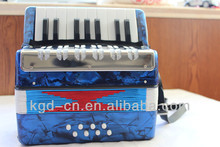Accordion 17K 8BS,chromatic accordion,piano accordion