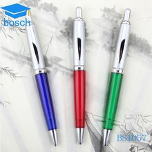 OEM Logo Promotion Custom Branded Pens, pen printing machine