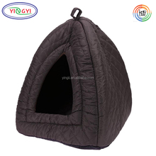B-9 Arch House Pet Foldable Oxford Waterproof Breathable Cat and Dog Bed House