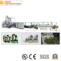 rigid PP/PET Strapping Band Production Line