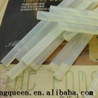 DIY- best super super sticky translucent hot melt glue stick (7X190MM) wholesale