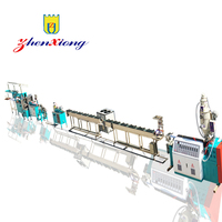 Automatic Freezer door soft PVC plastic gasket production line