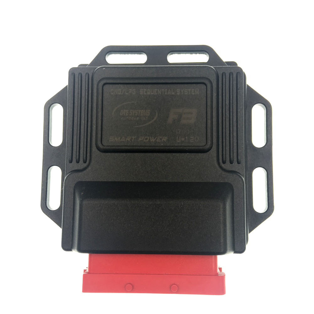 [Alpha]ECU F3 ALPHA CNG/LPG conversion kits with OLED switch
