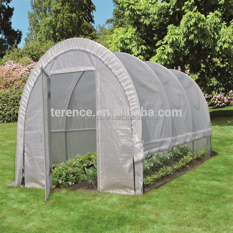 Wide Varieties Cheap Tunnel Cucumber Greenhouse Green House Frame