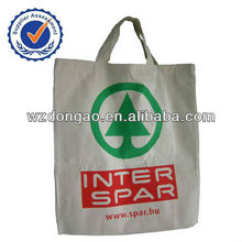 Eco-friendly reclaimed material cotton bag