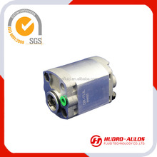 2936R 0.8cc-8cc aluminum gear pump factory price G1 series pumps manufacturer in China
