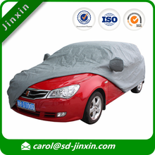 2016 Hot Selling Nonwoven Fabric Sewing Car Cover Tire Covers with Competitive Price