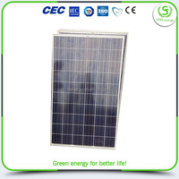 China goods modern professional portable solar panel 300w