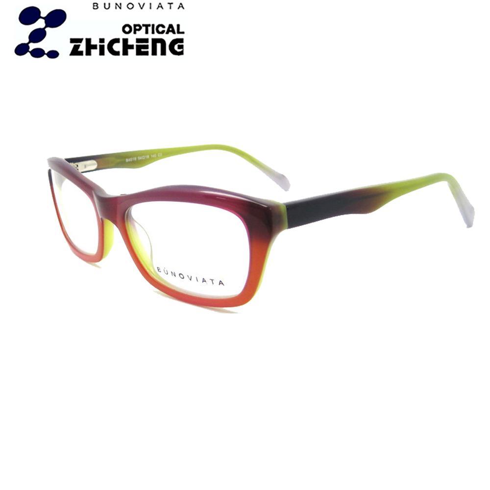 14a73f53878 Glasses online for women eyeglasses handmade optical frame italian colour  foot white spectacle