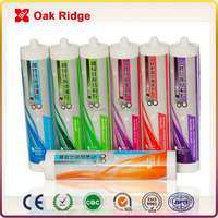 silicone sealant gasket maker adhesive OEM factory
