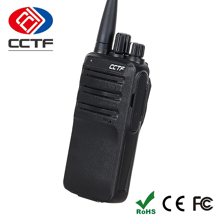 D-518C Wireless Communication Transmission Equipment Vhf Digital Radio With IP54