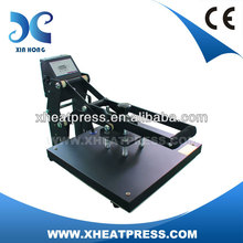 Used Manual Heat Transfer Machine For Sale Garment Heat Press Machine Transfer Printing