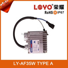 Wholesale price for Car Headlight ballast for hid lights, Car Headlight ballast for hid lights wireless ballast