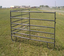 Farm Field Fence Galvanized Cattle Fence/Metal Livestock Farm Fence Panel
