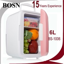 Highly quality promotional micro portable small freezer for ice cream for Picnic