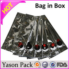 Pack Bag in Box / Reusable Wine Bladder / BIB for wine