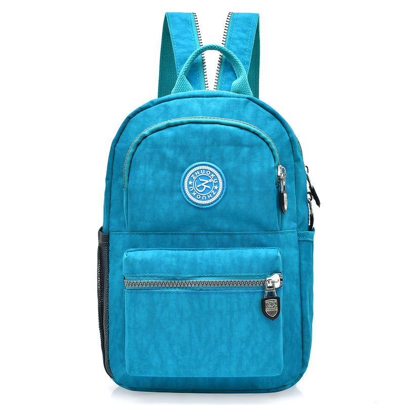 Hot Sale Fashion Students' Bag Multifunctional Outdoor Backpack Unisex Messenger Bags For Teenager