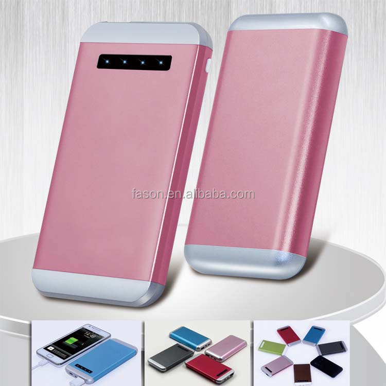 10000mah Power Bank, mobile power bank, portable power bank for Apple Iphone 5 4s 4; Galaxy S4 S3 Mini, Android Smartphones