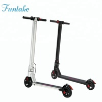 OEM brand 2018 wholesale cheap price balance skateboard 2 wheel mini scooter 6 inch foldable electric e scooter for adults