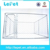 low MOQS chain link box pet exercise pen