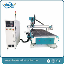 Multifunctional cnc 3d router machine for wood funiture making with great price