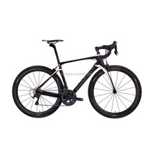 Wholesale R-1 700C 22 Speed FULL CARBON Bike / Carbon Fiber Bicycle with High Quality