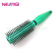 Newest High Quality Wholesale Thermal Rolling Round Lonic Hair Brush