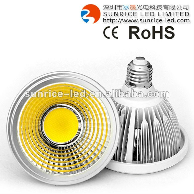 Epistar led lamp ar111 g53 220v with higher quality cob