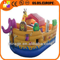 2013 Hottest Inflatable Bouncer