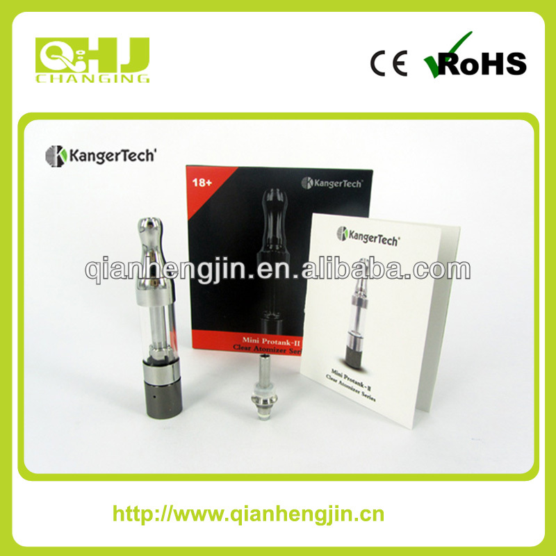 2014 Latest 100% Original kanger mini pro tank 2 in stock