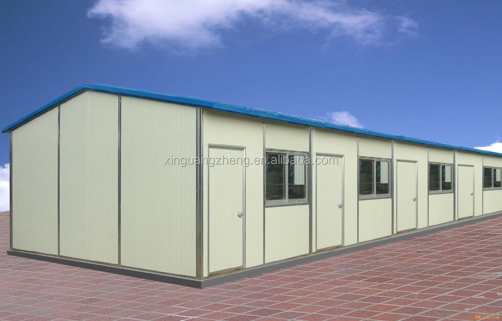 High quality made in china temporary site office