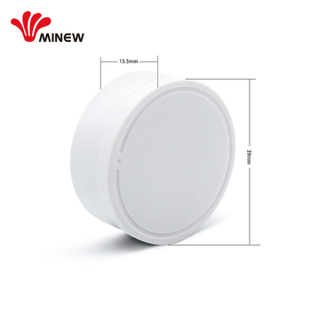 ODM&OEM Shenzhen manufacturer Waterproof IP67 Motion Sensor Bluetooth iBeacon with waterproof ring