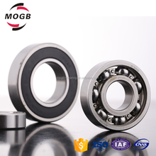 6202,6202 2RS,6202 ZZ types deep groove ball bearing price