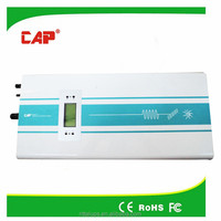 pure sine wate inverter for small house 2kw 3kw grid solar inverter