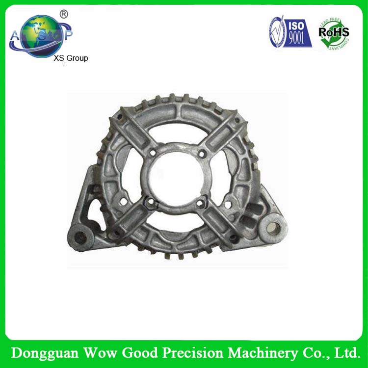 High quality chinese precision cnc motorcycle spare parts