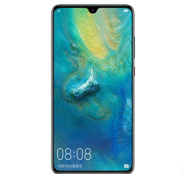 Original HUAWEI Mate 20 4G LTE Mobile <strong>Phone</strong> Kirin 980 <strong>Android</strong> 9.0 6/8GB RAM 64/128GB ROM 2244*1080 40.0MP IP68 NFC