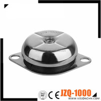 Machine anti vibration rubber mount 1000KG