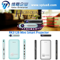 Vplus DLP02 cheap price mini projector with tv tuner projector