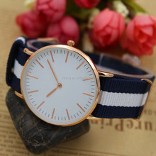 New!!!!Vogue Unisex Man Woman Hand brand watch Fashion 2016
