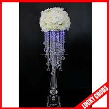 wholesale crystal candelabra wedding centerpieces for wedding table