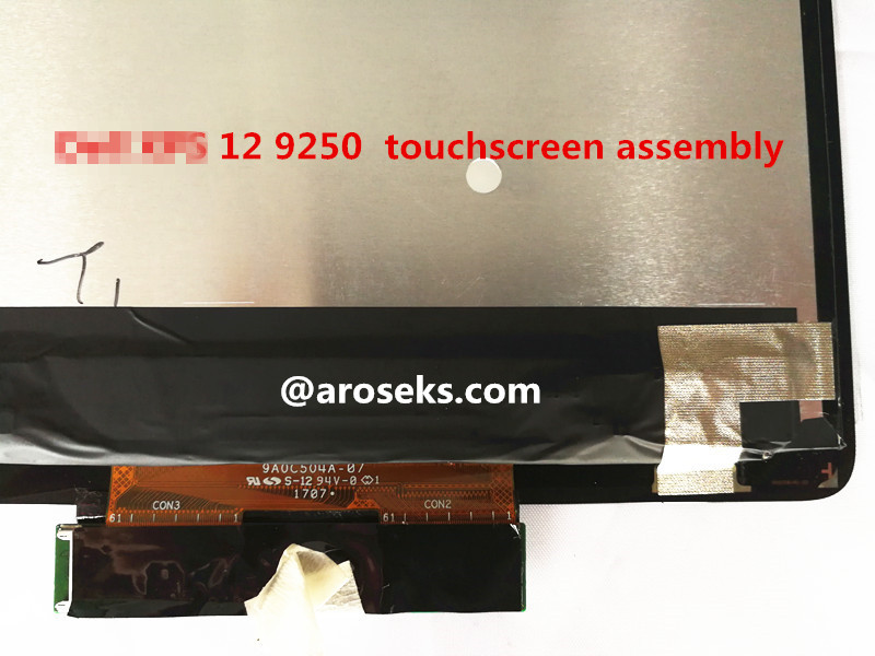 For HP Pavilion X2 B101EAN01.8 H/W:0A touchscreen assembly