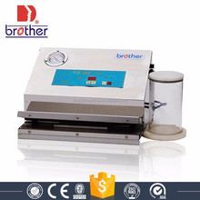 Brother VE400 easy use 100W semi-automatic jar vacuum sealer