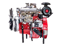 ISUZU 4JB1 DIESEL ENGINE FOR FIRE FIGHTING PUMP