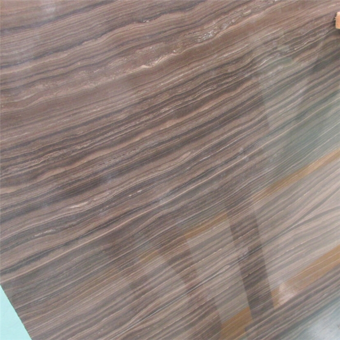 top grade obama wood grain marble for decorative marble pieces