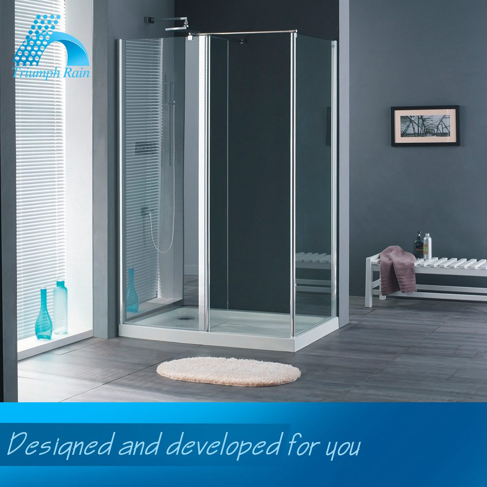 Export Quality Factory Price Metal Shower Stall Bathroom Product
