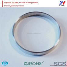 OEM ODM factory price good cheap price stamping ring blanks in china